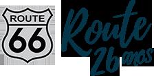 Distribuidora Route 66